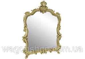 "Зеркало ""Дженнифер Black-Gold"" MiroMark"