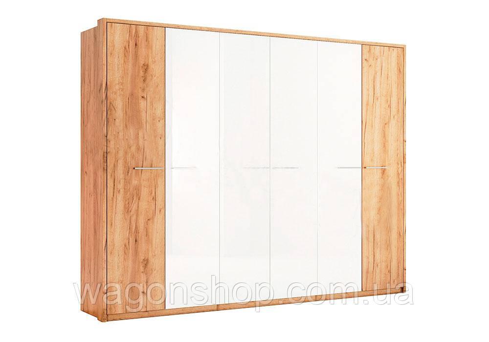 "Шкаф ""Ники 6Д"" MiroMark"