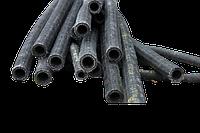 Рукава резиновые оплеточной конструкции для авиационной техники ТУ 38 005 1515-92