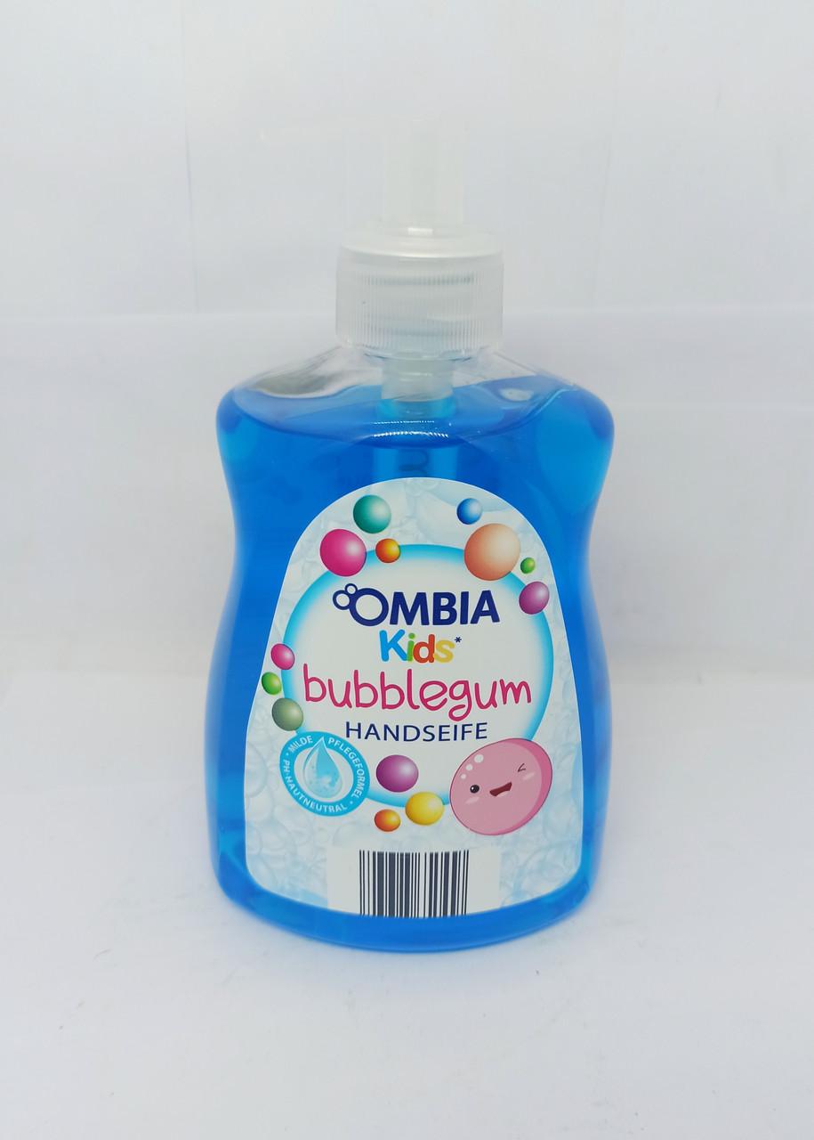 Рідке крем-мило для дітей з ароматом жувальної гумки Ombia Kids 500 мл