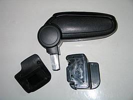 Chevrolet Cruze подлокотник ASP черный виниловый