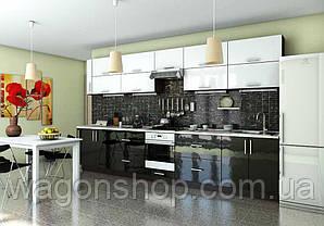 """Кухня """"Гламур 4100"""" Garant"""
