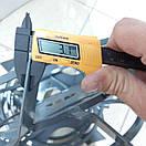 Грунтозацепи підвищеної тяги Булат 600х150 мм, для всіх типів мотоблоків, фото 3