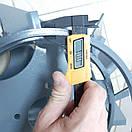 Грунтозацепи підвищеної тяги Булат 600х150 мм, для всіх типів мотоблоків, фото 4