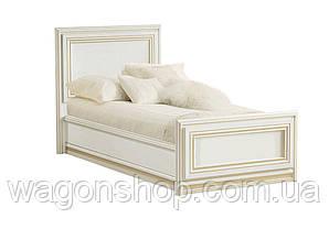 """Односпальне ліжко 80х190 """"Принцеса"""" Скай"""
