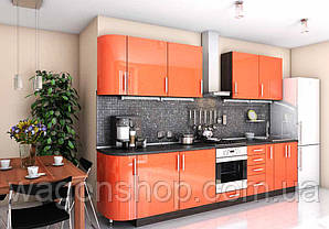 """Кухня """"Гламур-2 3300"""" Garant"""
