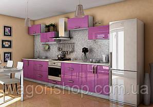 """Кухня """"Гламур-2 3800"""" Garant"""