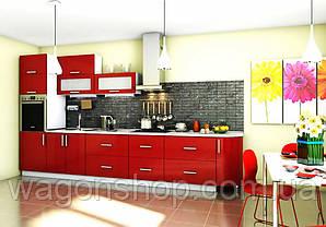 """Кухня """"Гламур 3900"""" Garant"""