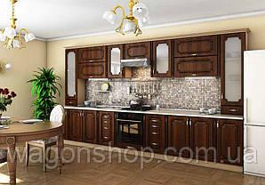 """Кухня """"Платинум 4100"""" Garant"""