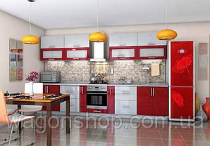 """Кухня """"Гламур 3800"""" Garant"""