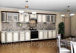"""Кухня """"Платинум 4700"""" Garant"""