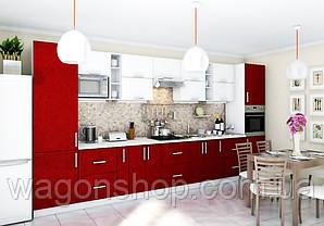 """Кухня """"Гламур 4600"""" Garant"""