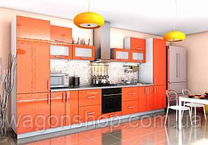 """Кухня """"Гламур 4200"""" Garant"""