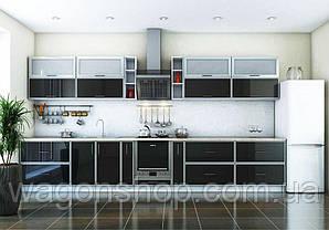 "Кухня ""Фрейм 4200"" Garant"