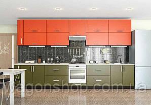 """Кухня """"Еліт 4100"""" Garant"""