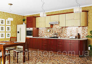 "Кухня ""Санрайз 3900"" Garant"