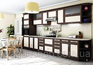 """Кухня """"Контур 3900"""" Garant"""