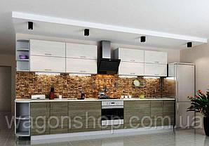 "Кухня ""Горизонт 4100"" Garant"
