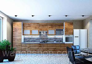 "Кухня ""Горизонт 4200"" Garant"