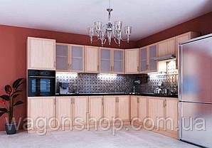 """Кутова кухня """"Вітон х 3100 2300"""" Garant"""