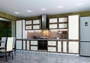 """Кухня """"Вітон 4200"""" Garant"""