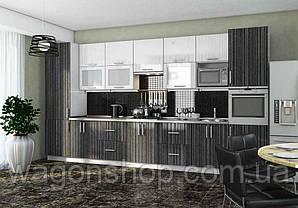 """Кухня """"Еліт 4200-2"""" Garant"""