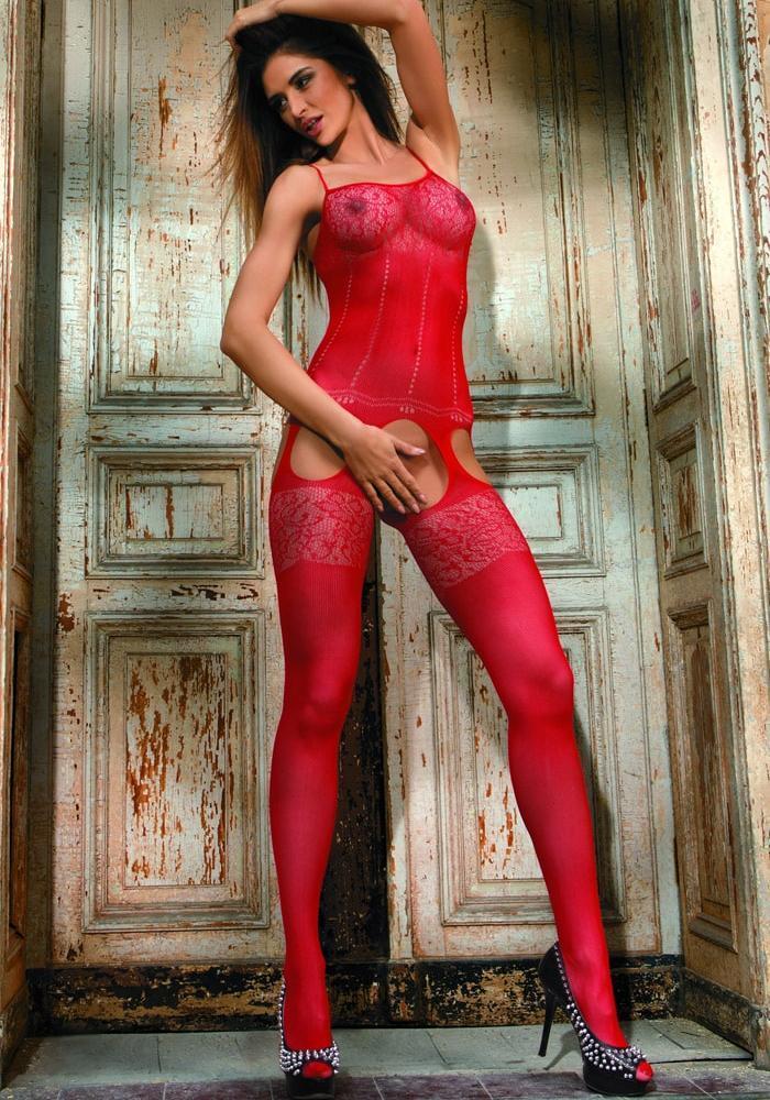 Сексуальна боді-сітка в упаковке бодистокинг сексуальное белье
