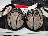 Бюстгальтер с мягкими чашками Soft Kris Line Simone женское нижнее белье больших размеров, фото 3