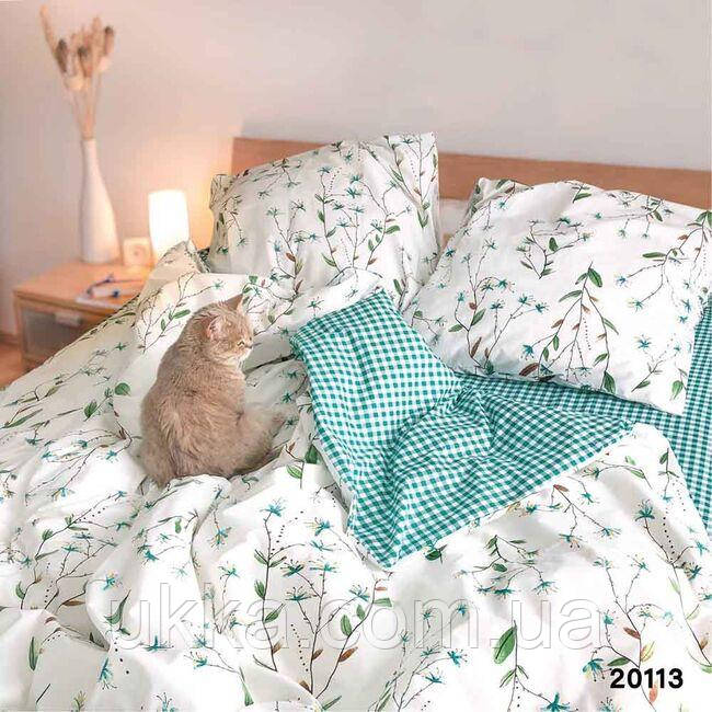 Полуторное постельное белье Вилюта 20113