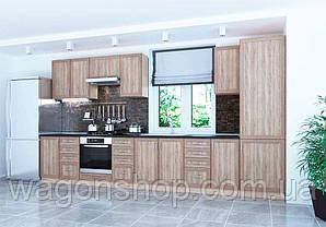 """Кухня """"Вітон 4000"""" Garant"""