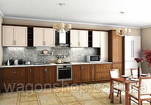 """Кухня """"Контур 4500"""" Garant"""