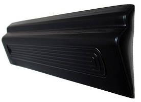 FIAT FIORINO / PEUGEOT BIPPER/ CITROEN NEMO  накладки дверных проемов защитные полиуретановые