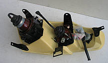 Mitsubishi Lancer X оптика передняя HELLA, фото 3