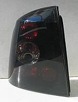 Opel Astra G оптика задня чорна