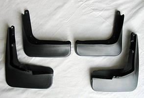 Ford Mondeo Mk5 / Fusion 2013+ брызговики колесных арок GT передние и задние полиуретановые