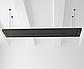 Обігрівач інфрачервоний Білюкс П2000 чорний стельовий, промисловий, потужність 2000 Вт, фото 5