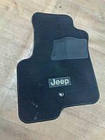 Ремонт коврика для автомобиля JEEP , фото 1