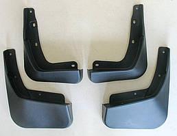 Suzuki Vitara 2015 брызговики ASP колесных арок передние и задние полиуретановые