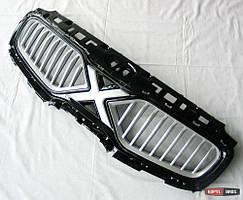 Kia Sportage KX5 Mk4 2015+ решетка радиатора стиль X