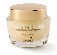 1288 Восстанавливающий ночной крем - Ja-De Gold Restoring Night Cream (Оригинал)