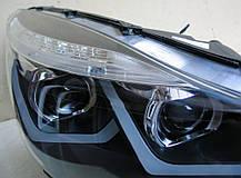 Ford Kuga 2 оптика передняя альтернативная LD с ДХО, фото 3