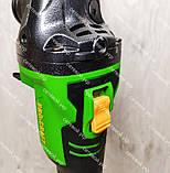 Аккумуляторная болгарка Procraft PWA 216 21v, фото 10
