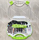 Комплект Белорусских инструментов: Гравер, Дрель, Лобзик электрический, Аккумуляторный шуруповерт, фото 2