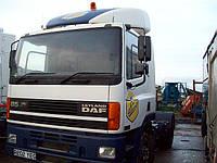 Лобовое стекло на DAF 85 1992-12 г.в.