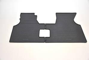 Коврики резиновые в авто VW T4 CARGUMM передние ковры транспортер Т4