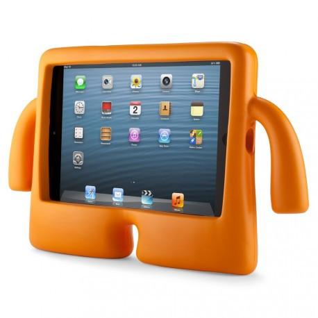 Детский чехол с ручками для iPad 10.5 Оранжевый