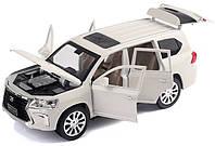 Коллекционная Машинка Lexus, фото 1