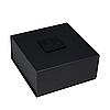 Премиум поножи LOVECRAFT черные, натуральная кожа, в подарочной упаковке SO3296, фото 5