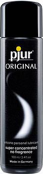 Універсальна змазка на силіконовій основі pjur Original 100 мл, 2-в-1: для сексу і масажу PJ10060 код