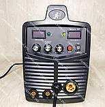 Сварочный полуавтомат инверторный Минск МСА-380N (2в1), фото 5